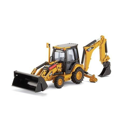 CAT 420E IT TRACTOPELLE