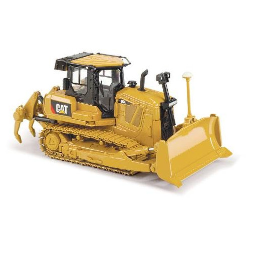 cat d7e tracteur sur chaines